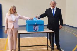 حماس تعلن موقفها من الانتخابات الاسرائيلية