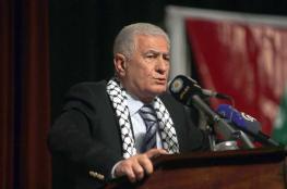 عباس زكي : ترامب يدوس على شرف الأمة ويجب على العرب التحرك الفوري