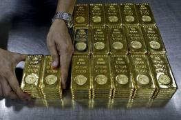 تلقى شحنة من الذهب الخالص فقام بتصرف نادر