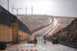 الاحتلال يعيد خمسة سودانيين تسللوا عبر لبنان