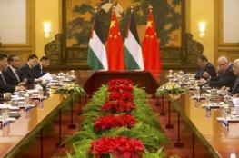 مجدلاني : نبحث عن دور صيني وروسي بعد الفشل الذريع للولايات المتحدة