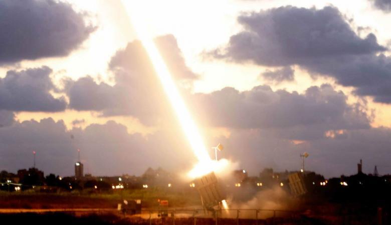 """واشنطن تعتزم نشر """"القبة الحديدية """" الاسرائيلية في سوريا"""