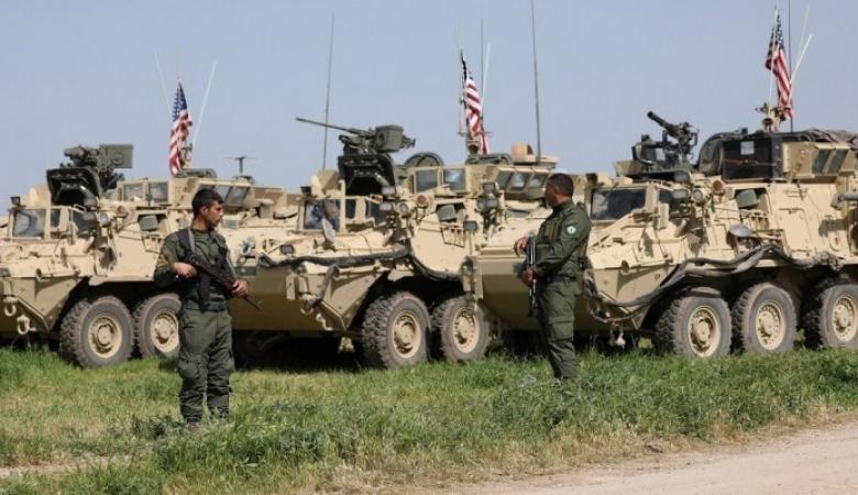 رسميا.. أمريكا تعلن خفض قواتها في العراق وسوريا