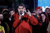 أمريكا تتوعد الرئيس الفنزويلي بعزلة دولية بعد فوزه بالانتخابات الرئاسية