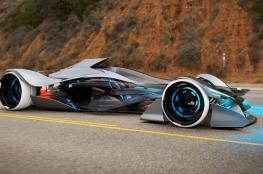 هكذا سيكون شكل السيارات عام 2040