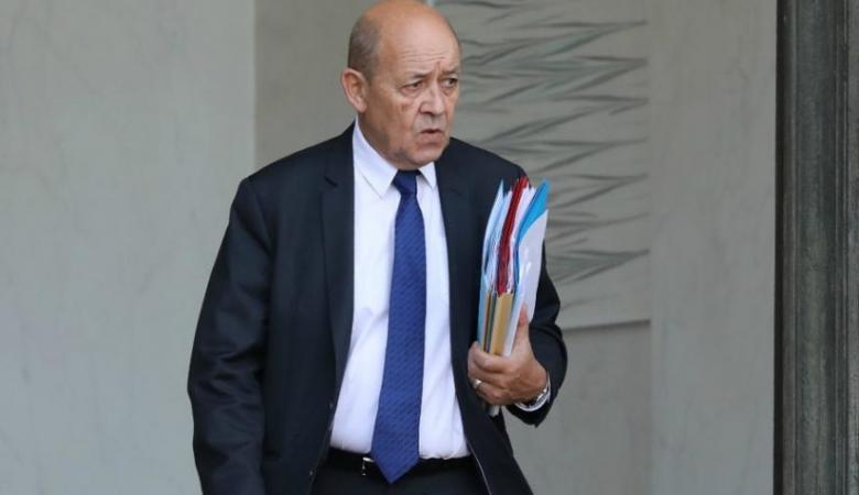 فرنسا لعريقات : الضم الاسرائيلي لن يمر دون عقاب