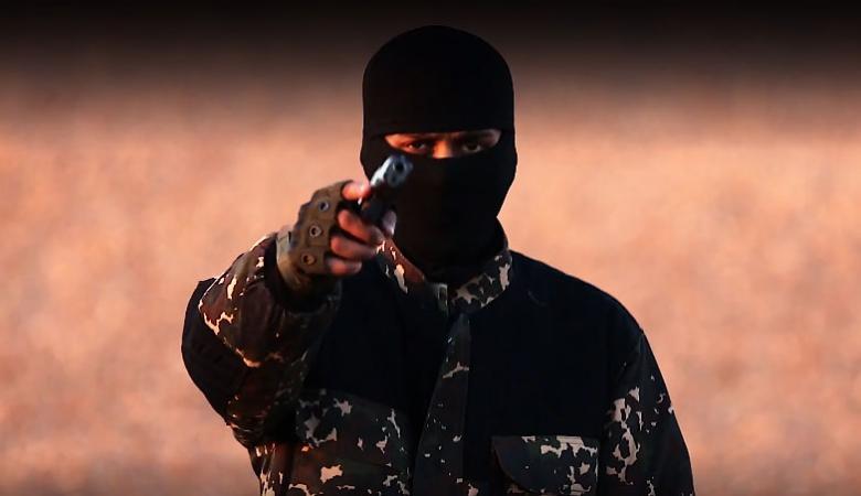 مقتل وزير اعلام داعش بضربة جوية أمريكية في سوريا