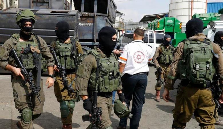 استشهاد 29 مواطنا وإصابة 312 واعتقال 370 الشهر المنصرم