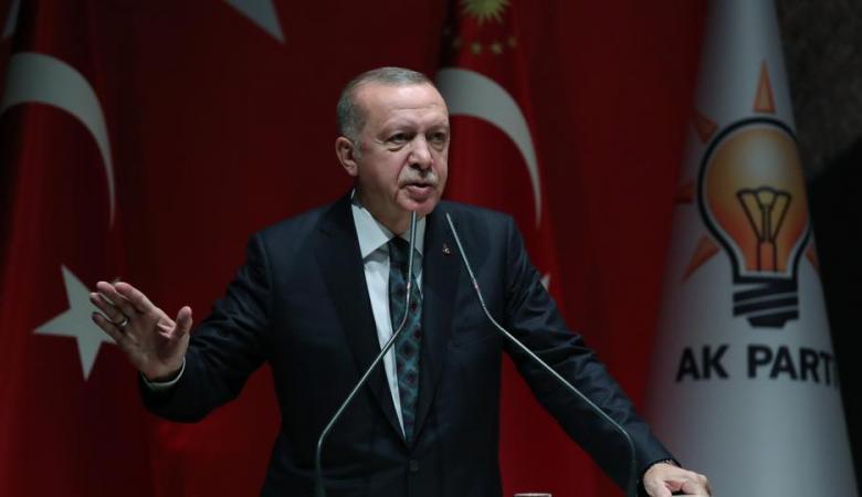 اردوغان يهدد اوروبا باغراقها بملايين اللاجئيين