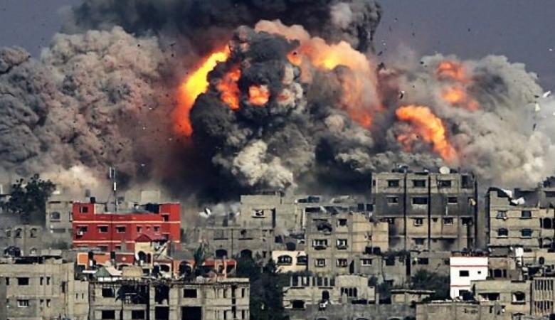 الحكومة تحمل إسرائيل المسؤولية عن أية تداعيات قد تنشأ عن العدوان بغزة