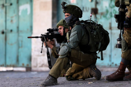 اصابات في قمع الاحتلال لمسيرات سلمية في الضفة الغربية