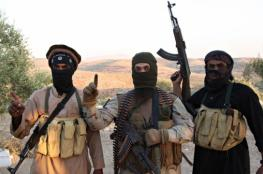 داعش يتبنى اطلاق صواريخ تجاه إسرائيل