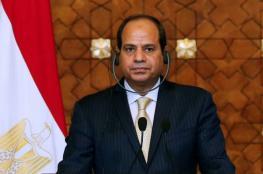 رئيس البرلمان اللبناني عن السيسي : قائد استثنائي