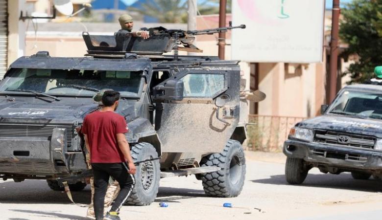 الكونغرس يستبعد التدخل العسكري الأمريكي في ليبيا
