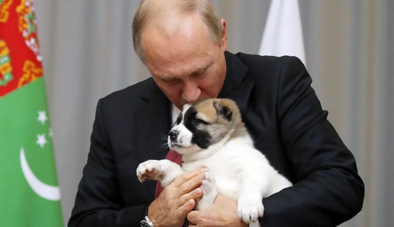بوتين يكشف عن عمل جده عند لينين وستالين