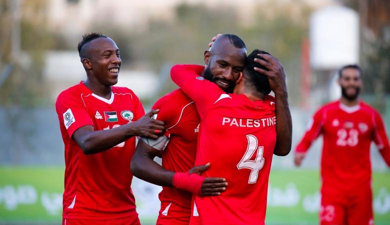 الفدائي الفلسطيني يبحث عن التعويض امام لبنان غداً