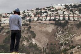 العرب يدينون القرار الاسرائيلي بضم المستوطنات الى اسرائيل