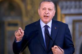 أردوغان يرد على إرهابي نيوزيلندا : اعدنا أجدادك في توابيت
