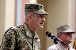 الجيش الامريكي يطلب المزيد من الجنود لمواجهة طالبان في افغانستان