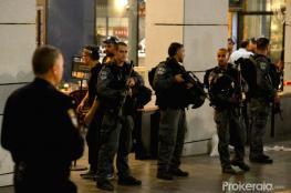 مقتل اسرائيلي واصابة آخرين في اطلاق نار بتل أبيب