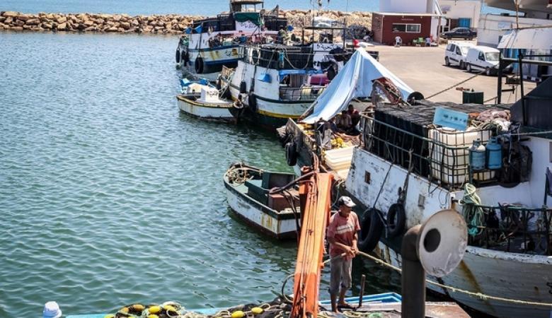 تونس تمنع باخرة قادمة من اسرائيل من الرّسوّ بميناء صفاقس