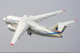 تحطم طائرة روسية على متنها 71 شخصا قرب موسكو