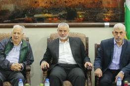 لجنة الانتخابات: حماس وعدت بدراسة رسالة الرئيس والأجواء إيجابية