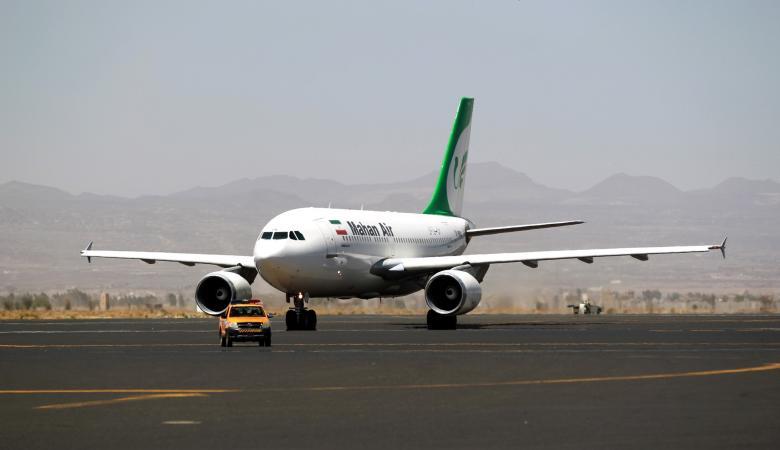 غموض يلف 3 طائرات إيرانية حطت في بيروت بعد كارثة المرفأ