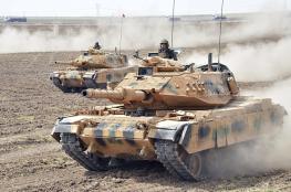 تركيا : قوات الجيش ستواصل تقدمها حتى حلب للقضاء على آخر ارهابي