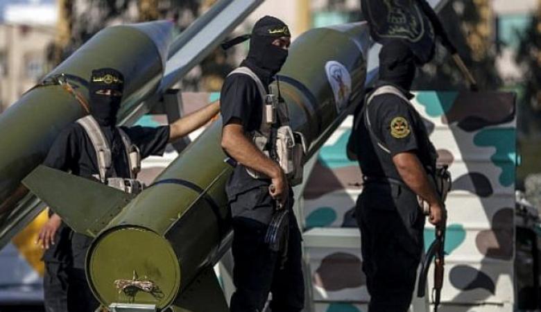 """صاروخ للجهاد الإسلامي في التصعيد الأخير يثير مخاوف """"إسرائيل"""""""