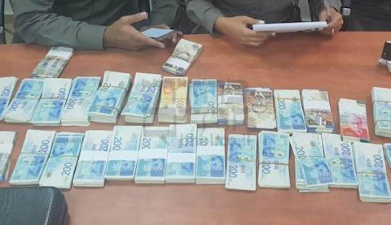 """بطريقة خبيثة ...سرقة ارصدة """"جوال """" بقيمة مليون و400 الف شيقل في رام الله"""