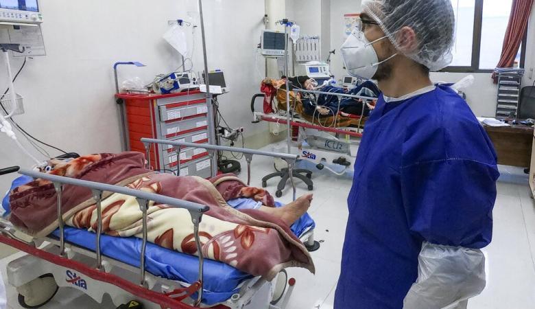 وفاة فلسطينية بفيروس كورونا في السعودية