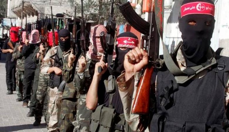 الشاباك يعلن اعتقال خلية كبيرة للشعبية في رام الله