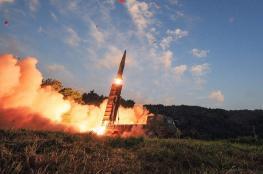 كوريا الشمالية تلوح بالصواريخ وتحذر من المناورات