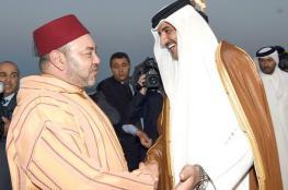 """المغرب يعلن """"الحياد"""" اتجاه أزمة الخليج"""