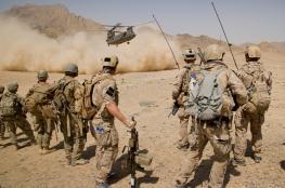 اميركا ترسل مئات الجنود  الى منطقة الخليج