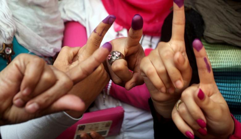 مسؤول : امكانية اجراء الانتخابات حسب التمثيل النسبي الكامل