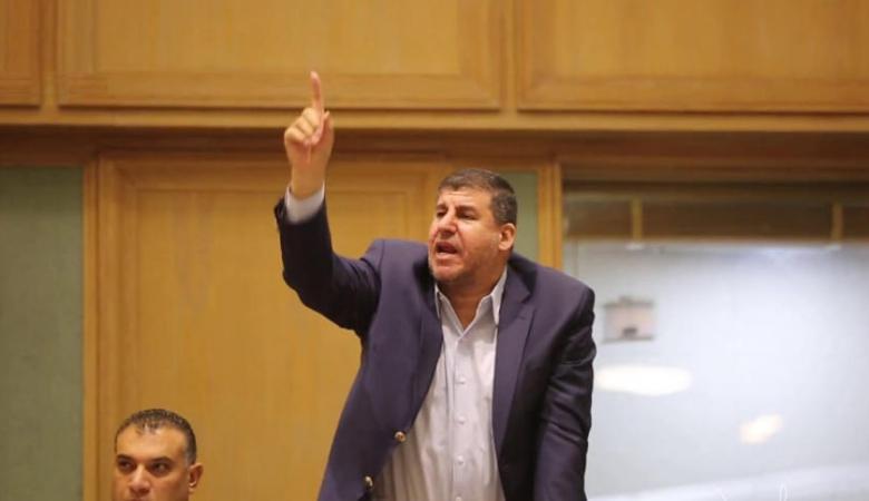 رئيس لجنة فلسطين بمجلس النواب الاردني: واشنطن شريكة في الاحتلال الإسرائيلي