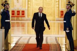 بوتين لترامب : روسيا لن تزيد انتاجها من النفط