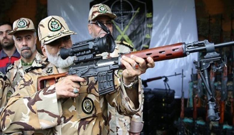 الأركان الإيرانية: أصابعنا على الزناد ومستعدون لتدمیر أي معتدي