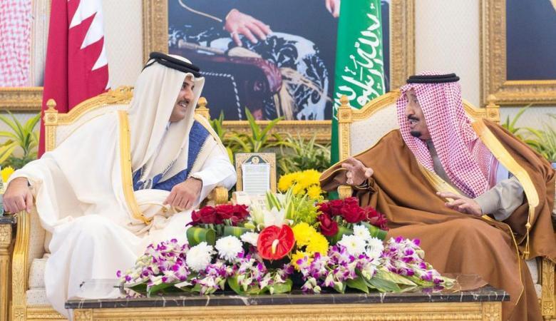 أمير قطر لن يشارك في قمة مكة