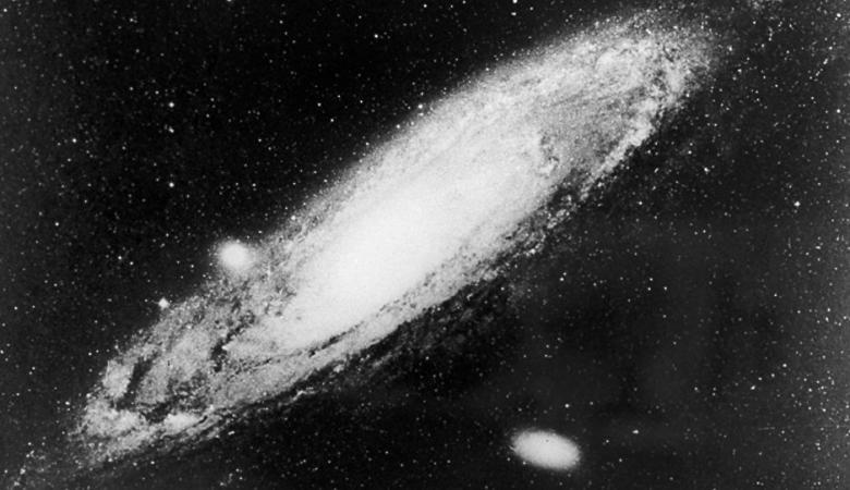 لأول مرة... رصد وجود أكسجين خارج مجرتنا