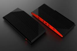 أتاري تكشف النقاب عن تصميم جهازها الجديد Ataribox