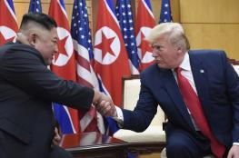 """كوريا الشمالية : """"علاقة خاصة"""" تربط الزعيم بترامب"""