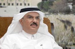 لاول مرة منذ المقاطعة ...سفير قطر يصل غدا غزة