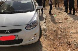 الشرطة تصدر تصريحاً بشأن وفاة فتاة داخل مركبة في رام الله
