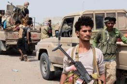 مصرع رئيس الاستخبارات العسكرية اليمنية