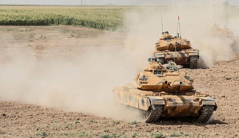 مصر : العملية العسكرية التركية في العراق تقوض الامن الاقليمي