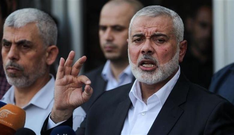 حماس تعلن تأجيل زيارة هنية الى روسيا