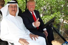 إيران توسط ملياردير إماراتي لترطيب الأجواء مع ترامب